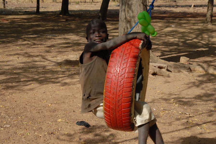 Burkina (266)