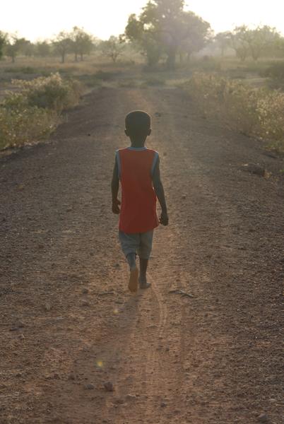 Burkina (2834)