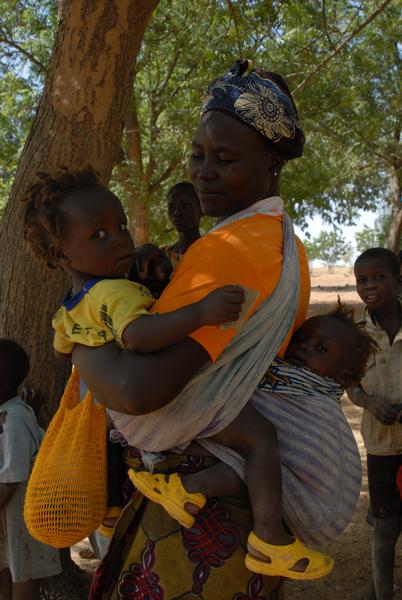 Burkina (761)